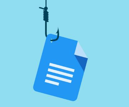Phishing : Facebook la marque la plus imitée