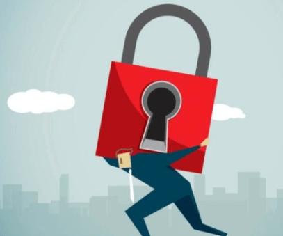 Cybersécurité : le stress menace. Danger !
