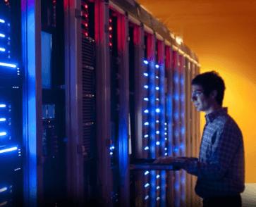 Désinfecteur le data center, plus que jamais