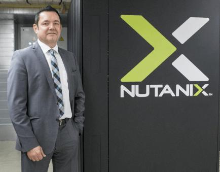 Stockage hyperconvergé Nutanix chez LALUX