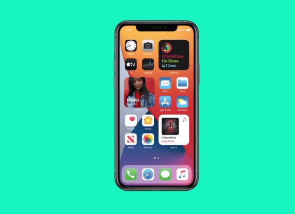 iOS 14, l'expérience iPhone renouvelée