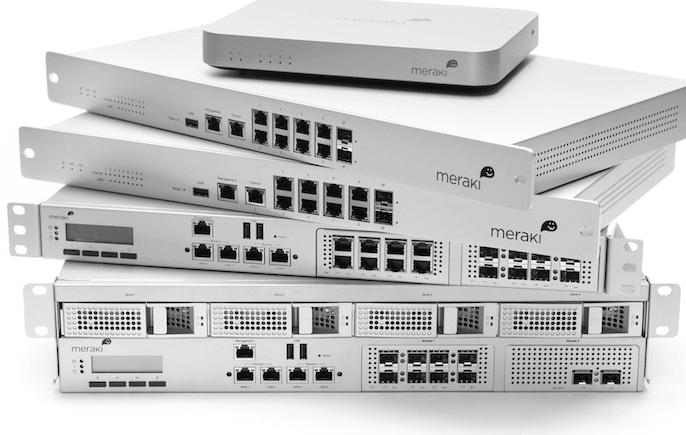 L'incontournable de la gestion de réseau : Cisco Meraki