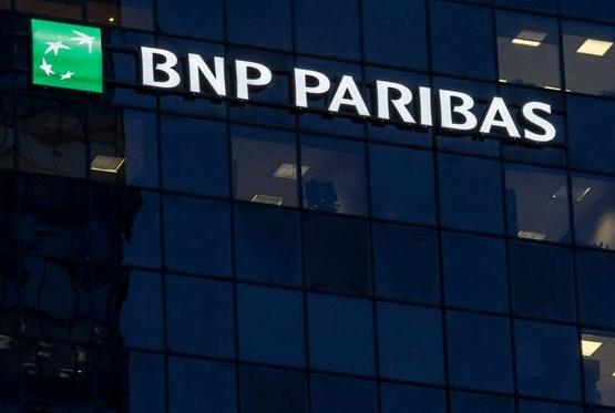 BNP Paribas dans un cloud IBM dédié