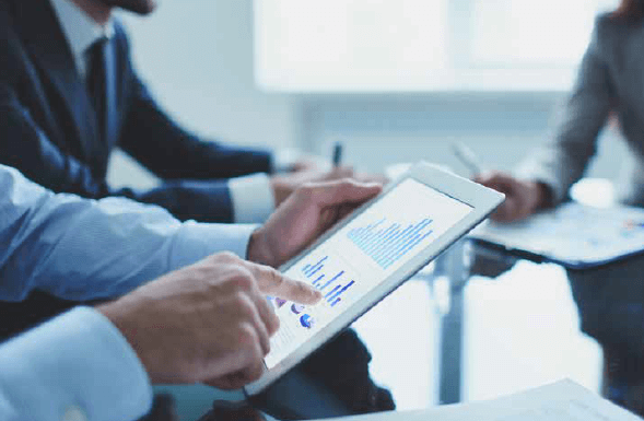 ConnectedOffice, connectivité sans limite