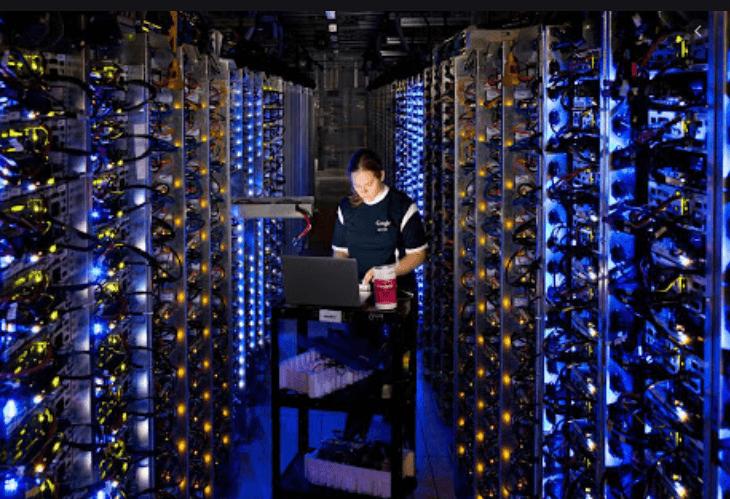 Pénurie de compétences en data centers