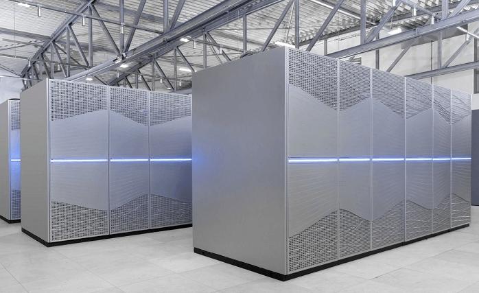 Confirmation. LuxProvide a signé le 28 septembre avec Atos pour l'implémentation du superordinateur MeluXina dans le réseau EuroHPC.