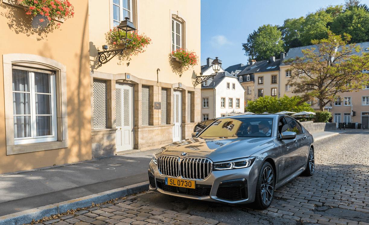 Les mobilités de demain selon BMW