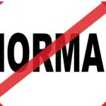 Du «new normal» au «no normal»