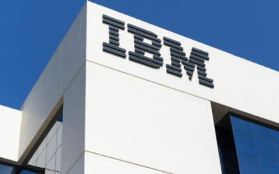 IBM, 9130 brevets en 2020. Et une feuille de route…;