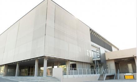 LU-CIX ouvre son 3ème PoP chez EBRC