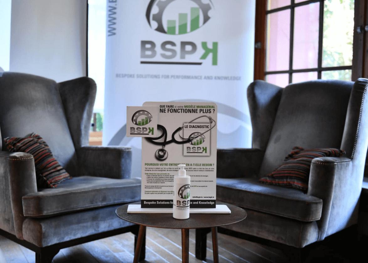 Après une première édition à succès en 2019, et malgré le contexte chaotique de la seconde en 2020, le cabinet de conseil en management BSPK remet le couvert cette année avec ses Rencontres Stratégiques du Manager.
