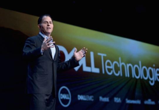 APEX, le renouveau de Dell Technologies