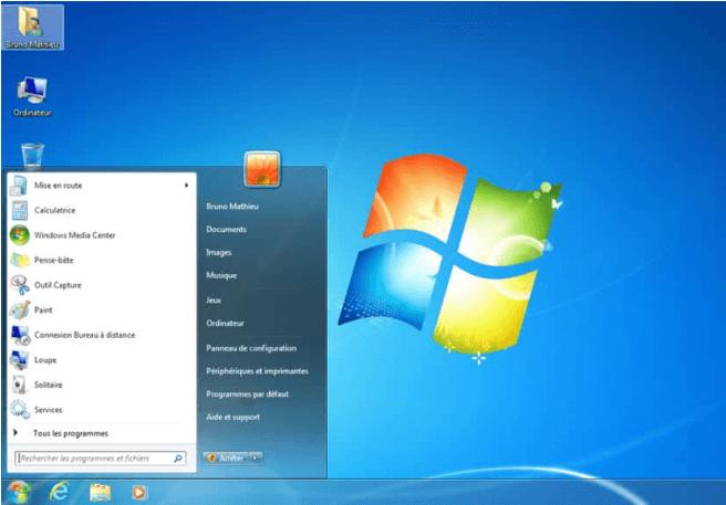 Certes, les entreprises peuvent encore bénéficier d'un support étendu et payant de Windows 7, mais cela implique des coûts supplémentaires pour une offre qui, de toute façon, sera limitée dans le temps...