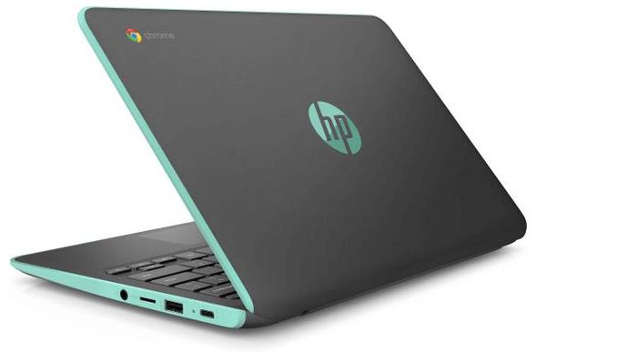 12 millions de Chromebooks vendus en l'espace d'un trimestre ! Avec 7,5 millions d'unités vendues, deux marques, HP et Lenovo, captent 60 % des ventes totales.
