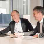 Dynamica au capital de System Solutions