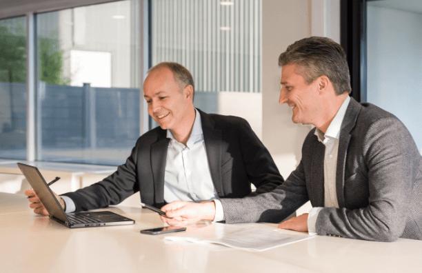 «En investissant dans System Solutions, Dynamica a pour objectif d'accompagner sa forte croissance et d'étendre son offre à la fois de manière organique et par acquisition», précise Cedric De Quinnemar, Partner, Dynamica.