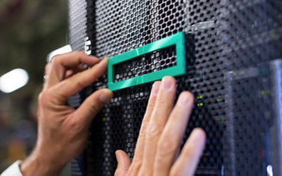 Silicon On Demand, extension de HPE GreenLake