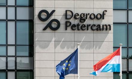 Degroof Petercam, par-delà l'infra