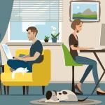 Le travail à distance menace la productivité