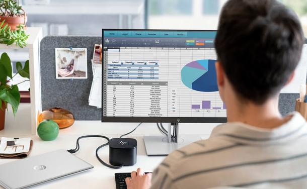 System Solutions, certifié Amplify HP